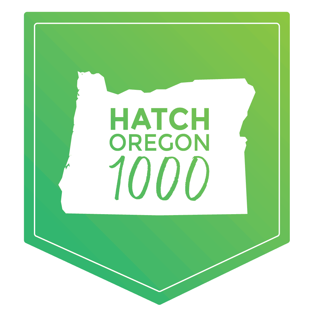 The Hatch Oregon 1000
